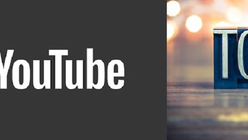 Logo Youtube pour Sarah-Eve Cossette designer exterieur