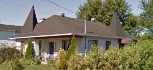 Erreurs à éviter sur votre maison - Architecture toit