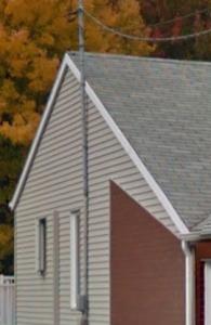Erreurs à éviter sur votre maison - Positionnement angle
