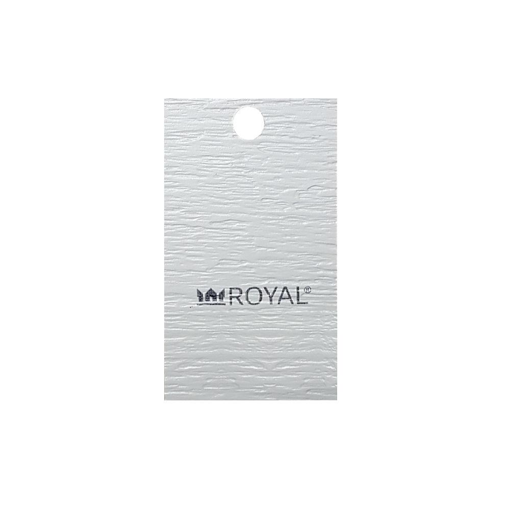 Echantillon vinyle Royal couleur design exterieur - Accueil