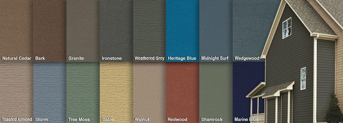 Vinyle Royal-Estate-Banner-Design exterieur Sarah-Eve Cossette couleurs foncees