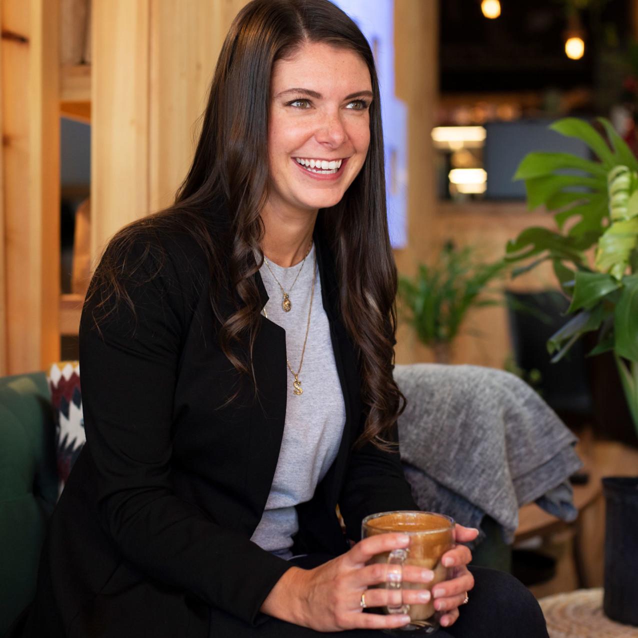 Sarah-Eve Cossette Designer exterieur 2020