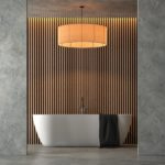 Bardage de bois ajoure en composite interieru Design exterieur Newtechwood