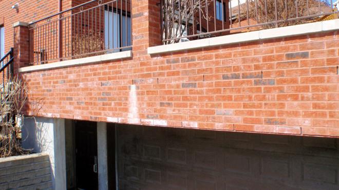 APCHQ Efflorescence taches blanches sur la brique